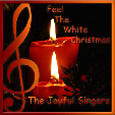 CD - Feel The White Chistmas